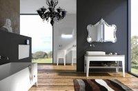 Łazienka, meble i akcesoria łazienkowe MyBath, seria New Vintage