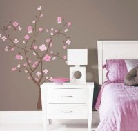 drzewko wiśniowe