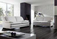 Salon, zestaw wypoczynkowy Roma