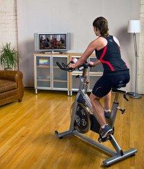 Spinning® , domowy rower do Spinningu