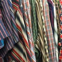 męskie koszule