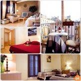 Pomieszczenia w domu