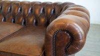 skórzana sofa