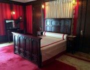 gustownie w sypialni