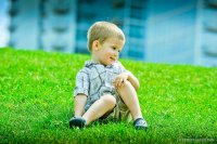 Chłopczyk