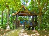 altanka ogrodowa