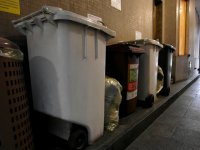 śmieci