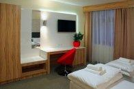 Hotel przy Baszcie w Legnicy