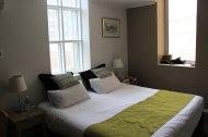 gustowna i komfortowa sypialnia
