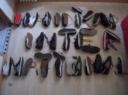 markowe obuwie