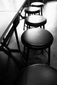 krzesła barowe do kuchni