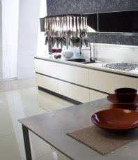 kuchnia, wnętrze, wyposażenie