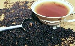 herbata na wagę