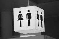 publiczna toaleta