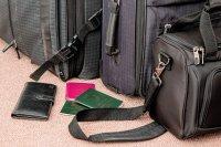 torby podróżne