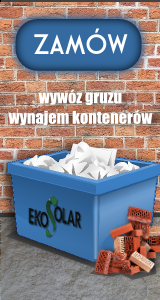 Kontener na odpadki
