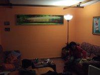 płótno - mieszkanie