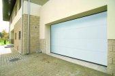 Duża ilość dostępnych rozmiarów pozwoli doskonale dopasować bramę do konkretnego garażu.